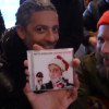 Fiorello e Lorenzo Jovanotti sponsorizzano l'album Christmas With You di Matteo Brancaleoni, The Italian Crooner