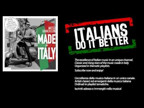 """""""L'italiano"""" con Fiorelo a Italia's Got Talent!"""