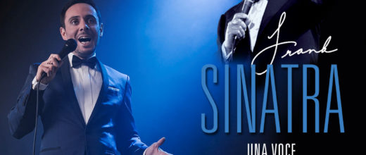 Frank Sinatra Una Voce Una Leggenda